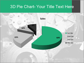 Motor Structure PowerPoint Templates - Slide 35