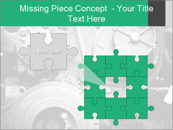 Motor Structure PowerPoint Templates - Slide 45