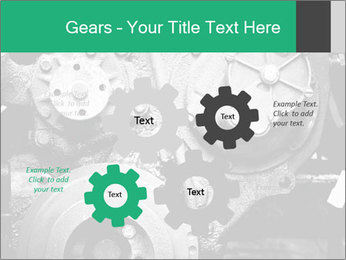 Motor Structure PowerPoint Template - Slide 47