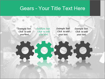 Motor Structure PowerPoint Templates - Slide 48