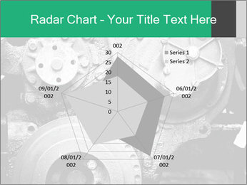Motor Structure PowerPoint Template - Slide 51