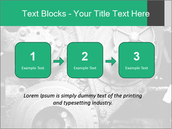Motor Structure PowerPoint Templates - Slide 71