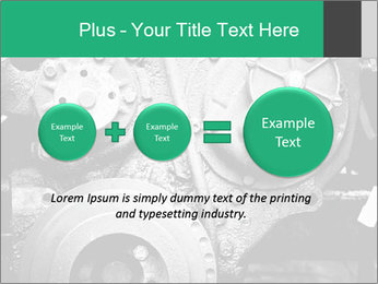 Motor Structure PowerPoint Template - Slide 75