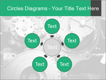 Motor Structure PowerPoint Template - Slide 78
