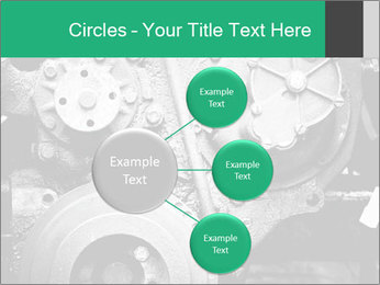 Motor Structure PowerPoint Templates - Slide 79