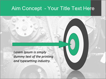 Motor Structure PowerPoint Template - Slide 83