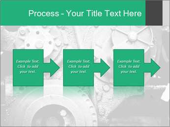 Motor Structure PowerPoint Templates - Slide 88