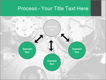 Motor Structure PowerPoint Templates - Slide 91