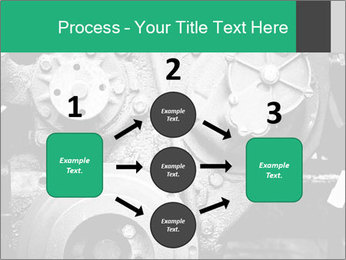 Motor Structure PowerPoint Template - Slide 92