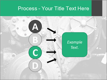 Motor Structure PowerPoint Templates - Slide 94
