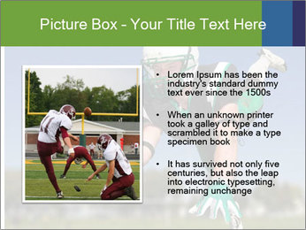 Football Championship PowerPoint Templates - Slide 13