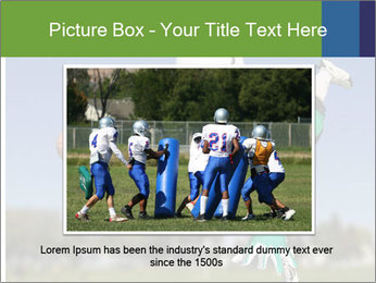 Football Championship PowerPoint Templates - Slide 15