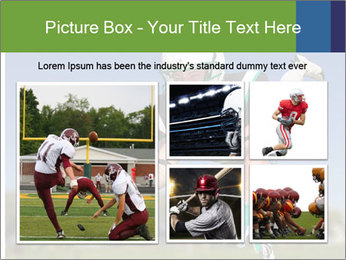 Football Championship PowerPoint Templates - Slide 19
