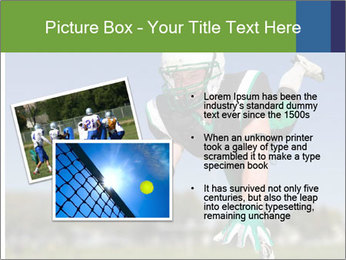 Football Championship PowerPoint Templates - Slide 20