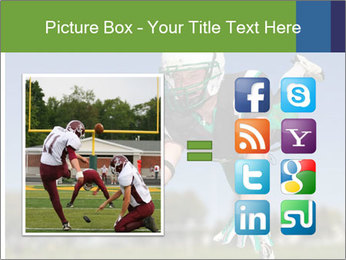 Football Championship PowerPoint Templates - Slide 21