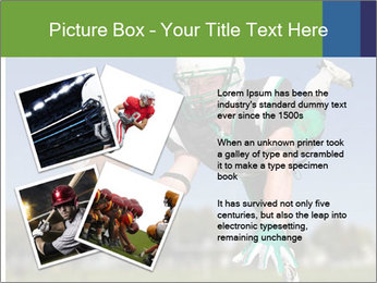 Football Championship PowerPoint Templates - Slide 23