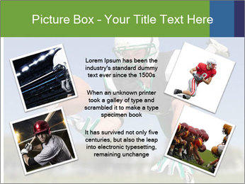 Football Championship PowerPoint Templates - Slide 24