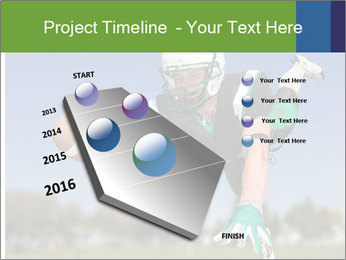 Football Championship PowerPoint Templates - Slide 26