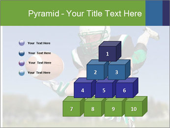 Football Championship PowerPoint Templates - Slide 31