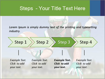 Football Championship PowerPoint Templates - Slide 4