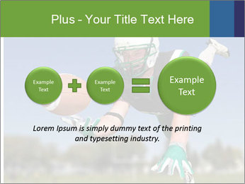 Football Championship PowerPoint Templates - Slide 75