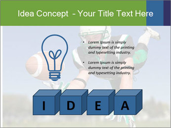 Football Championship PowerPoint Templates - Slide 80