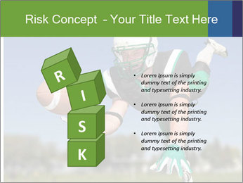 Football Championship PowerPoint Templates - Slide 81