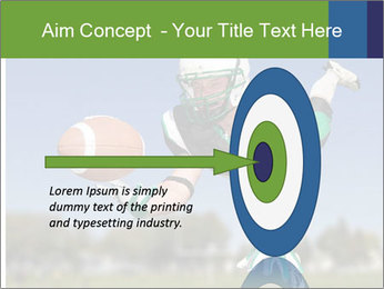 Football Championship PowerPoint Templates - Slide 83