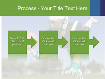 Football Championship PowerPoint Templates - Slide 88