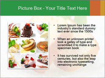 Toats For Breakfast PowerPoint Template - Slide 13