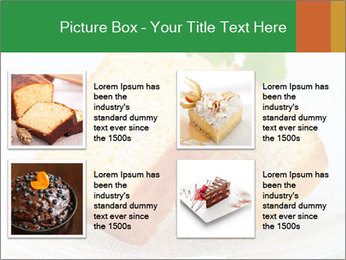Toats For Breakfast PowerPoint Template - Slide 14