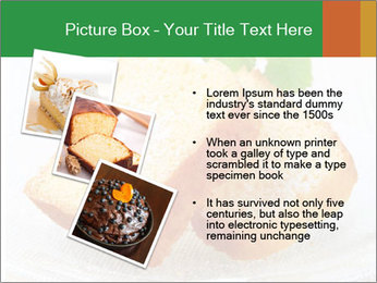 Toats For Breakfast PowerPoint Template - Slide 17