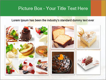 Toats For Breakfast PowerPoint Template - Slide 19