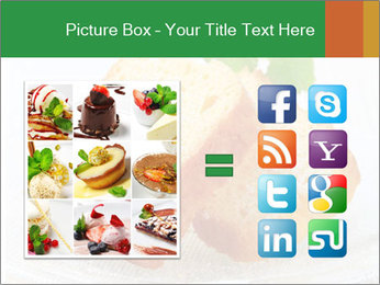Toats For Breakfast PowerPoint Template - Slide 21