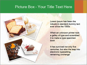 Toats For Breakfast PowerPoint Template - Slide 23