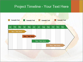 Toats For Breakfast PowerPoint Template - Slide 25