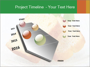 Toats For Breakfast PowerPoint Template - Slide 26