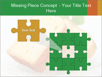 Toats For Breakfast PowerPoint Template - Slide 45