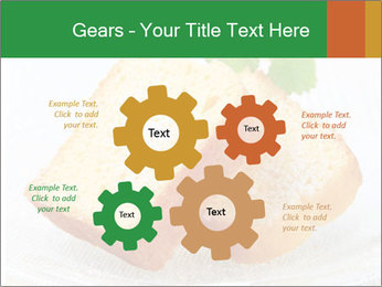 Toats For Breakfast PowerPoint Template - Slide 47