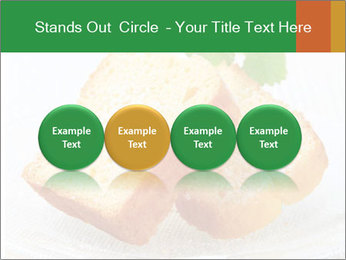 Toats For Breakfast PowerPoint Template - Slide 76