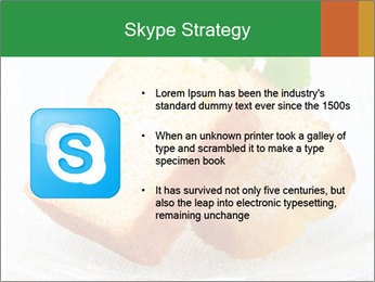 Toats For Breakfast PowerPoint Template - Slide 8