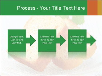 Toats For Breakfast PowerPoint Template - Slide 88