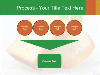 Toats For Breakfast PowerPoint Template - Slide 93