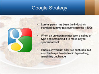 Low Fat Cookies PowerPoint Template - Slide 10