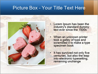 Low Fat Cookies PowerPoint Template - Slide 13