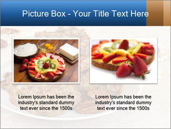 Low Fat Cookies PowerPoint Template - Slide 18