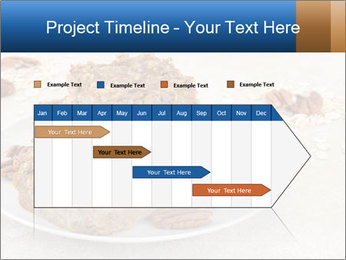 Low Fat Cookies PowerPoint Template - Slide 25