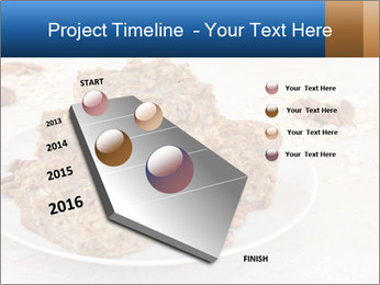 Low Fat Cookies PowerPoint Template - Slide 26