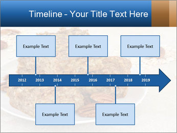 Low Fat Cookies PowerPoint Template - Slide 28