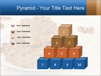 Low Fat Cookies PowerPoint Template - Slide 31
